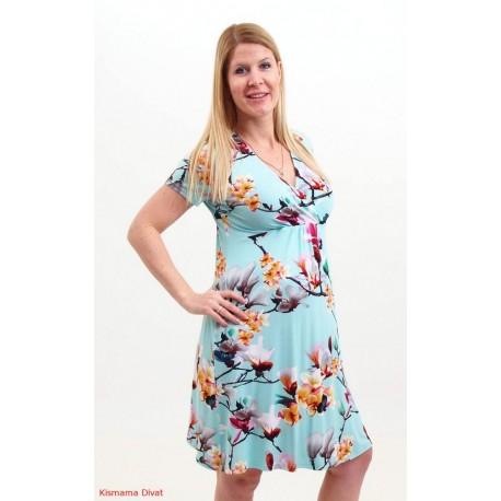 9e3d7ad9e87f Letné tehotenské šaty Vanda - Mamimodi.sk
