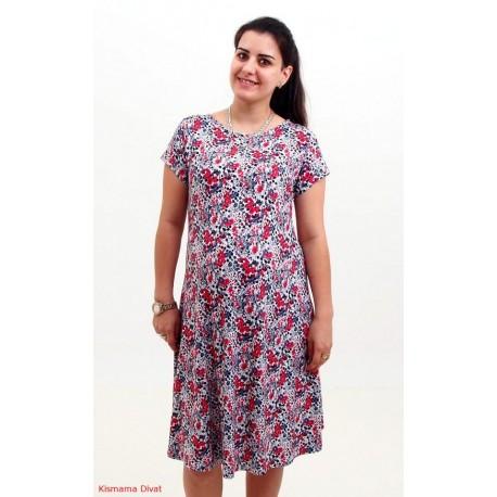 8416186615c3 Letné tehotenské šaty - Mamimodi.sk