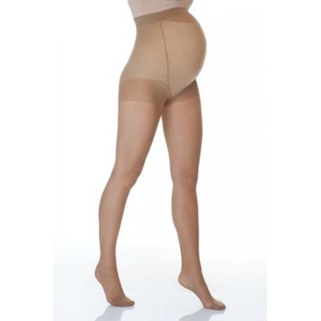 Tehotenské pančuchy 20 DEN - Lida