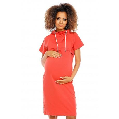 Šaty pre tehotné a dojčiace ženy PeeKaBoo