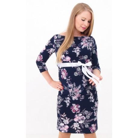 Tehotenské šaty Silvia