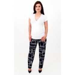 Tehotenské nohavice