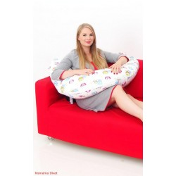 Vankúš na dojčenie