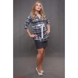 Tehotenská sukňa Dina