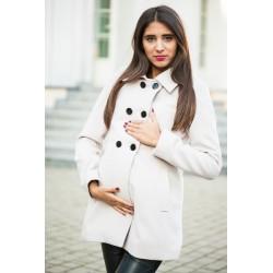 Tehotenský kabát Royal - viac farieb