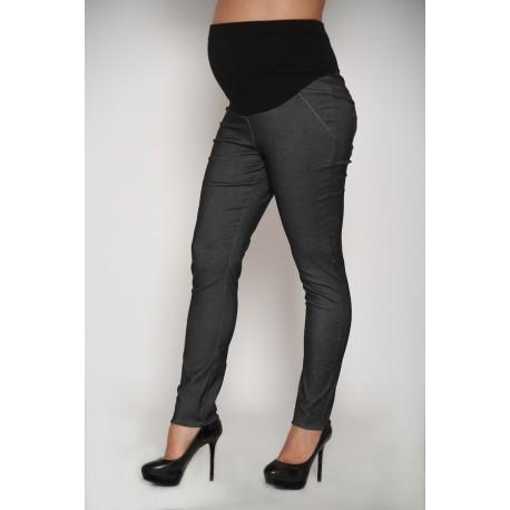 Tehotenské bengalinové nohavice