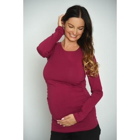 Tehotenské tričko