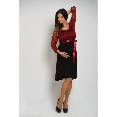 Tehotenské šaty