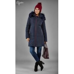 Tehotenská bunda Elpasa - Zara