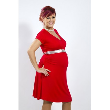 Tehotenské šaty Vanda