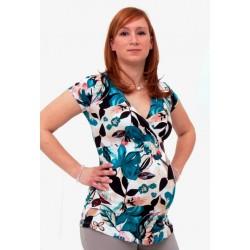 Tehotenské tričko Vanda