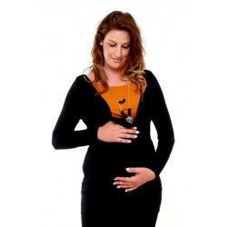 Tunika pre tehotné a pre dojčiace ženy